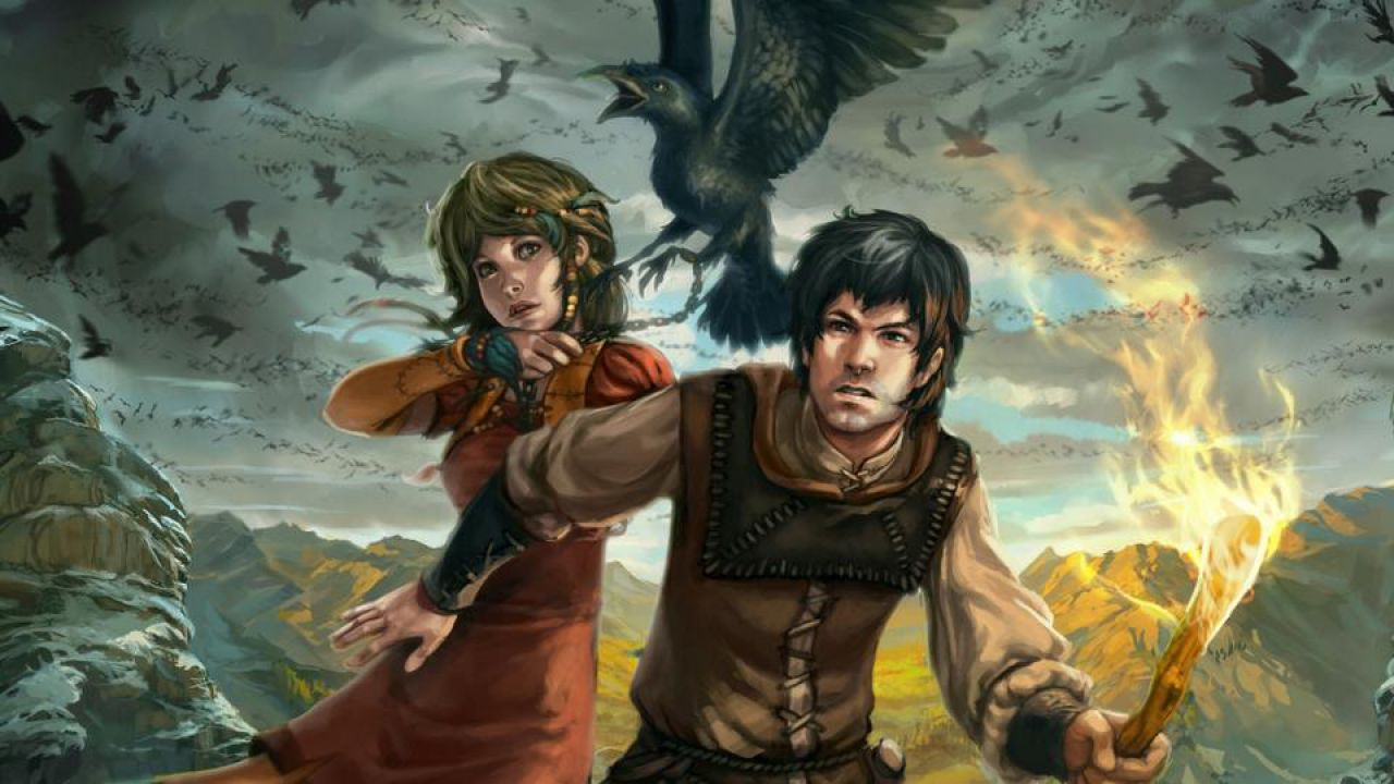recensione The Dark Eye: Chains of Satinav