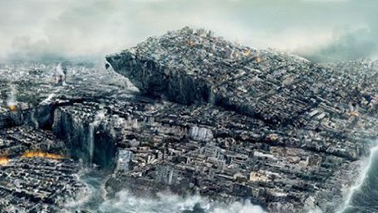Speciale The day after tomorrow