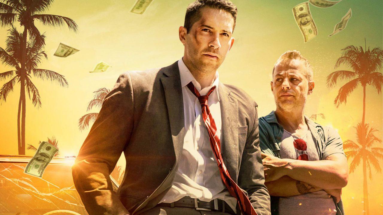 recensione The Debt Collector, la recensione dell'action comedy con Scott Adkins