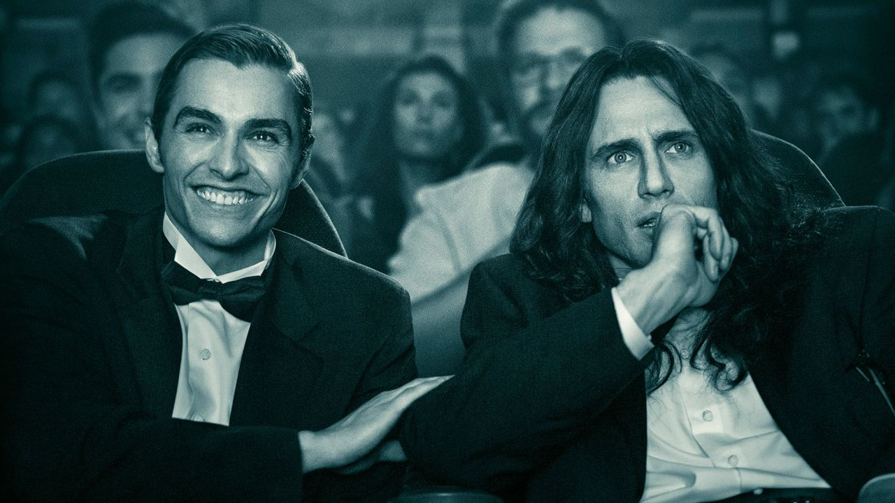 The Disaster Artist, recensione: la leggenda Tommy Wiseau secondo James Franco