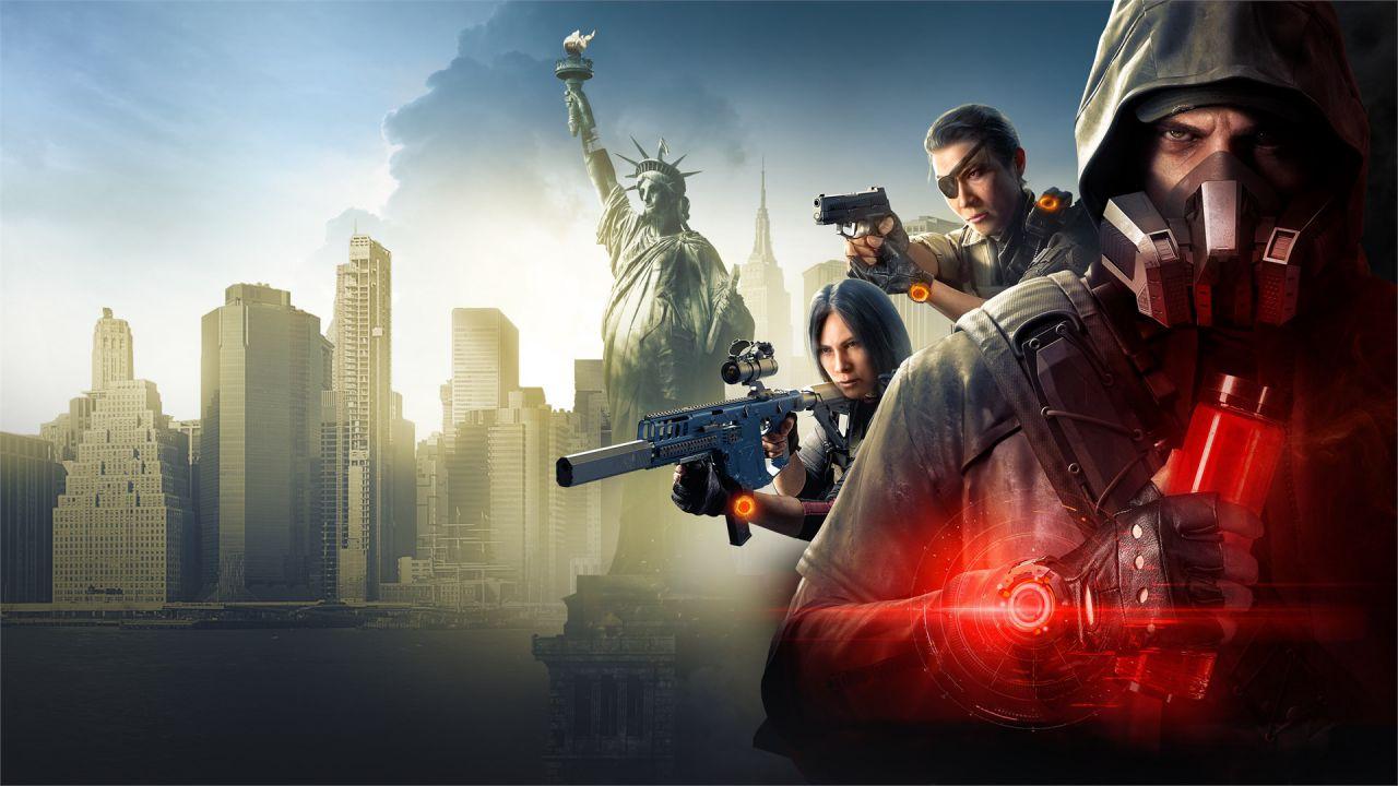 The Division 2: la guida alla nuova espansione Warlords of New York