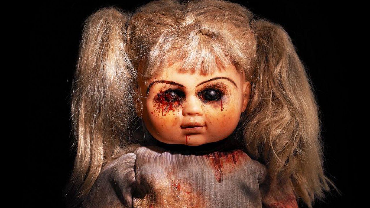 The Doll, la recensione dell'horror disponibile su Netflix