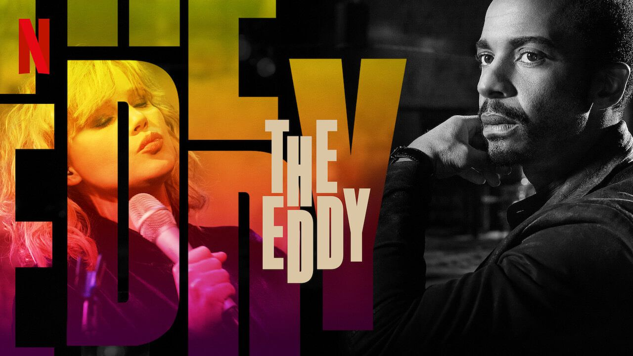 The Eddy: un primo sguardo alla serie prodotta dal regista di La La Land