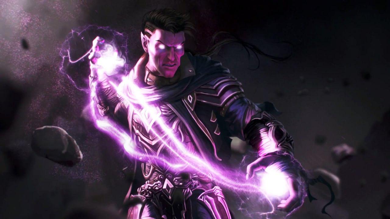 provato The Elder Scrolls Legends