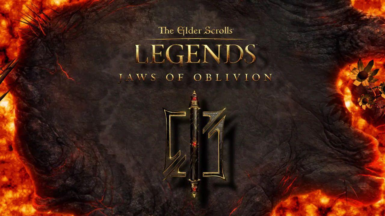 recensione The Elder Scrolls Legends: Recensione dell'espansione Fauci dell'Oblivion