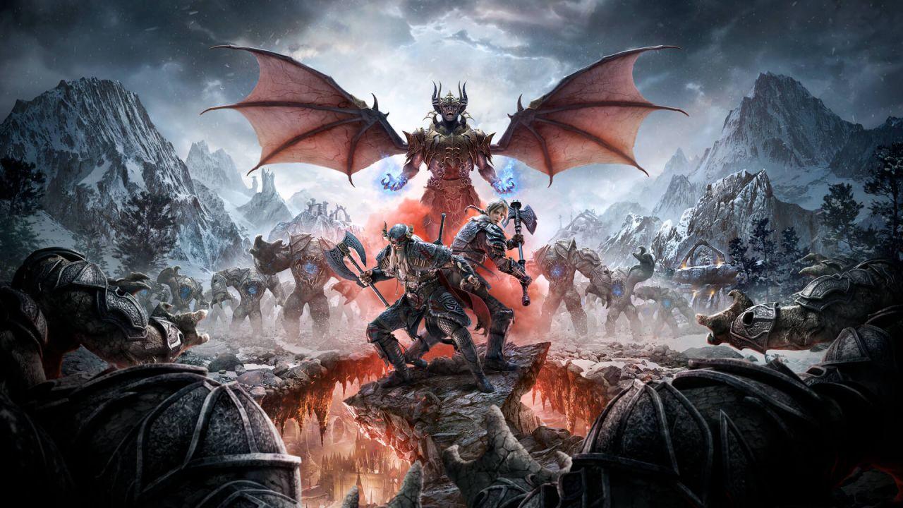 intervista The Elder Scrolls Online Markarth: la fine di The Dark Heart of Skyrim