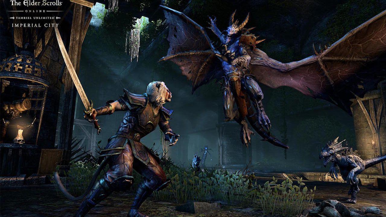 recensione The Elder Scrolls Online - Orsinium