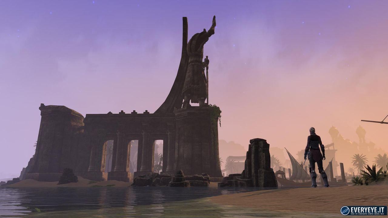 recensione The Elder Scrolls Online
