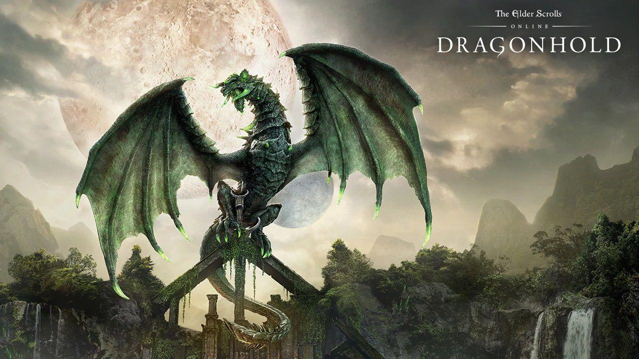 recensione The Elder Scrolls Online: Recensione del DLC Dragonhold