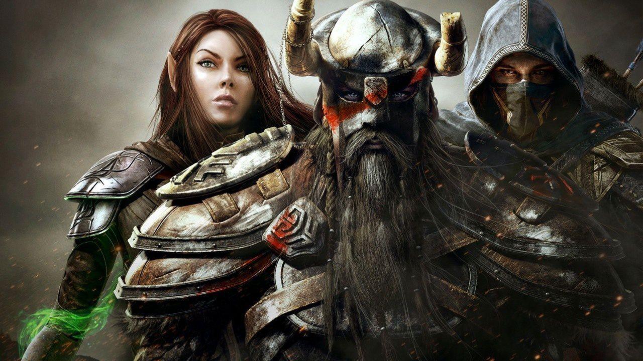 recensione The Elder Scrolls Online Tamriel Unlimited - Thieves Guild