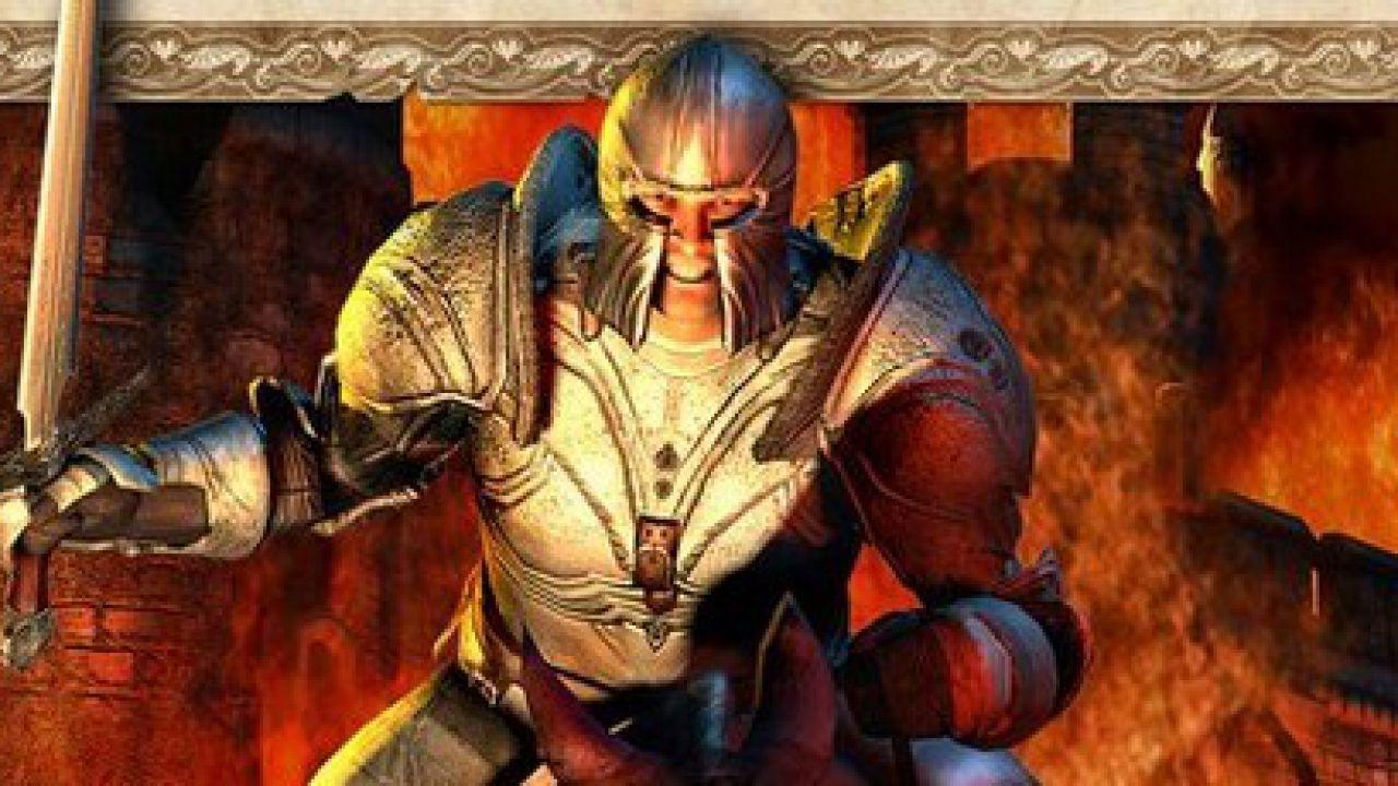 anteprima The Elder Scrolls V: Skyrim
