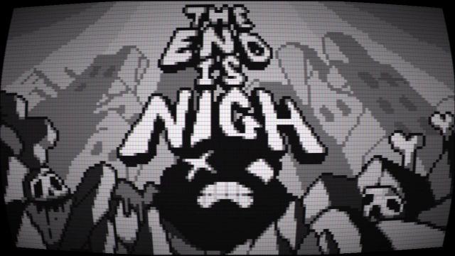 The End Is Nigh: Recensione del nuovo gioco di Edmund McMillen