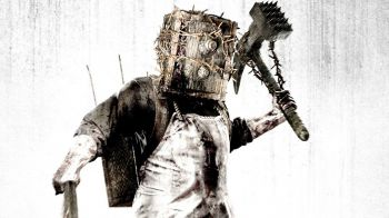 The Evil Within DLC - The Executioner