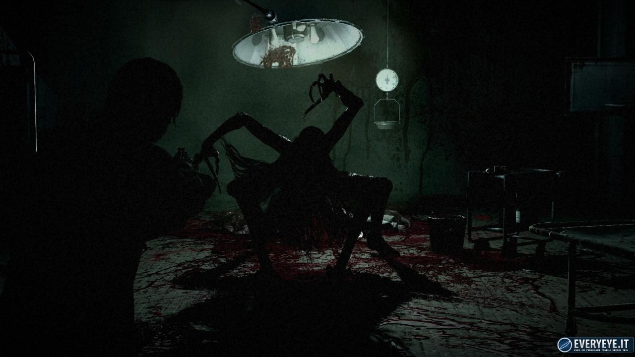 speciale The Evil Within