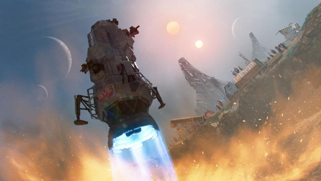 The Expanse 4: prime impressioni sulla quarta stagione della serie sci-fi