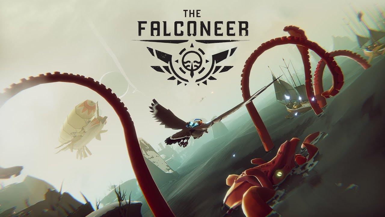provato The Falconeer: combattimenti in volo a metà tra Starfox e Sea of Thieves