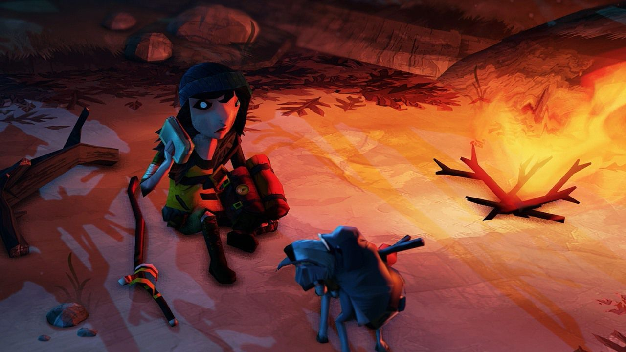 recensione The Flame in the Flood