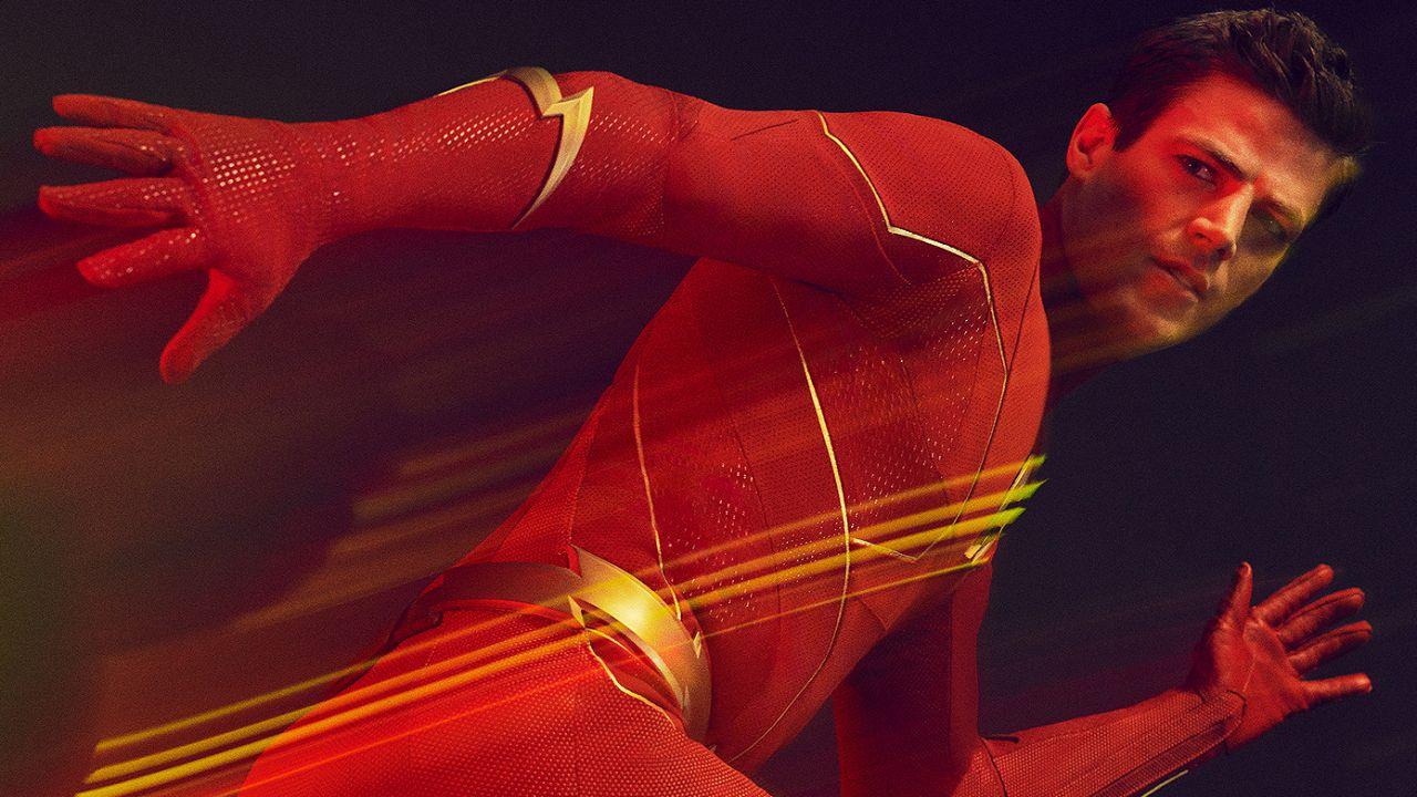 half season The Flash 6: le impressioni sulla prima parte di stagione
