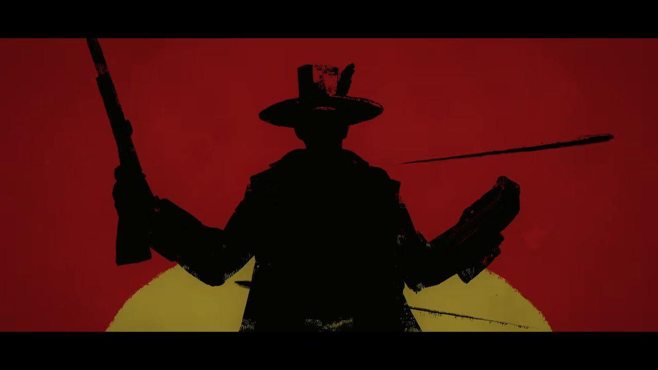 The Good Lord Bird Recensione: l'epopea di John Brown su Sky