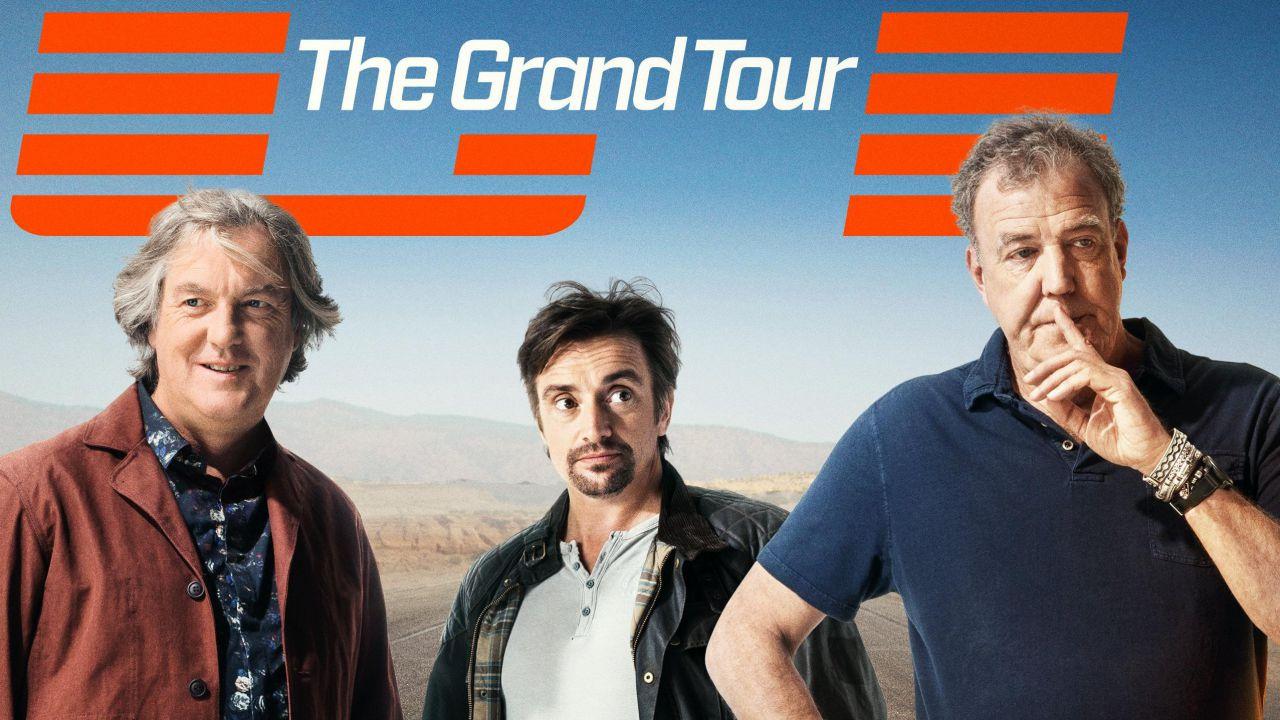 The Grand Tour Ford Gt E Kia Stinger Protagoniste Del Secondo E Terzo Episodio