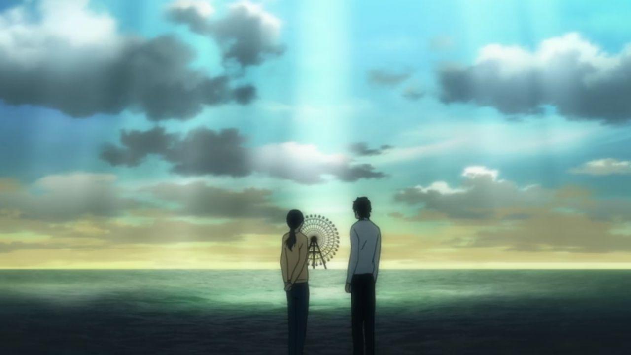 The Great Passage: recensione dell'anime disponibile su Amazon Prime Video
