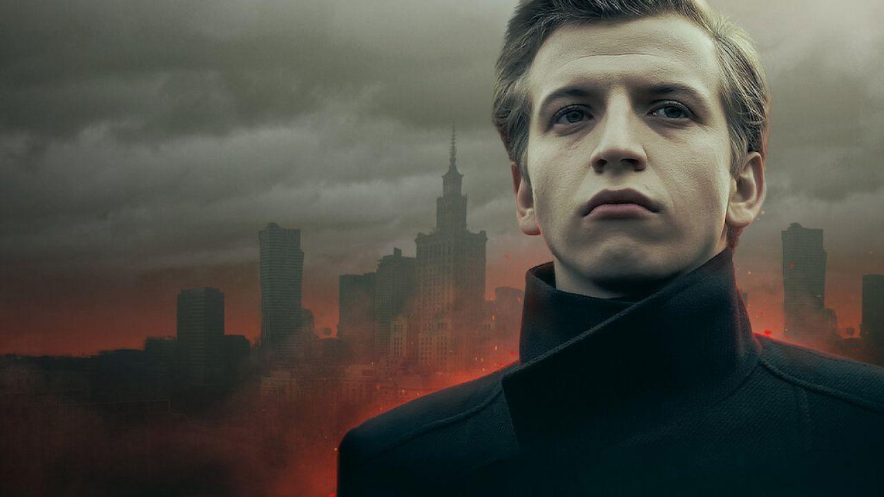 recensione The Hater, la recensione del thriller originale Netflix