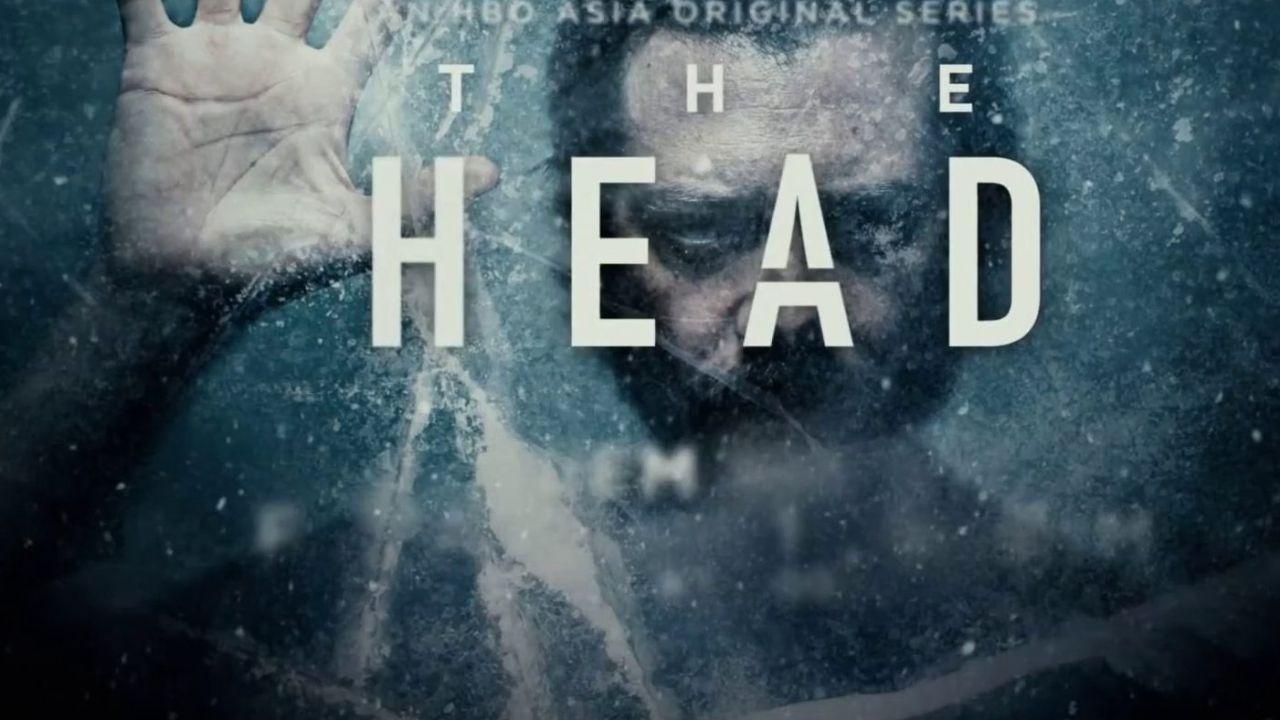 recensione The Head Recensione: convince il thriller antartico con Alvaro Morte