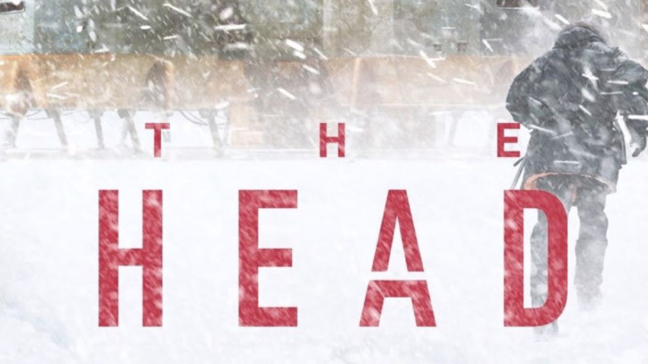 The Head: la serie thriller HBO ambientata in Antartide in arrivo su Amazon