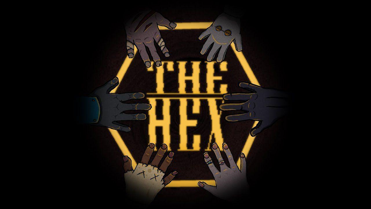 recensione The Hex Recensione: il nuovo, folle gioco dell'autore di Pony Island