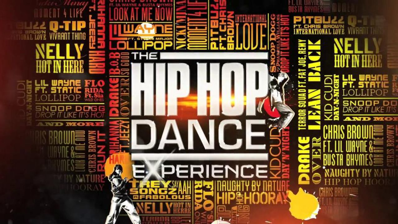 recensione The Hip-Hop Dance Experience