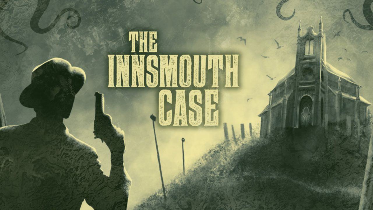recensione The Innsmouth Case Recensione: un librogame per Switch stile H.P. Lovecraft