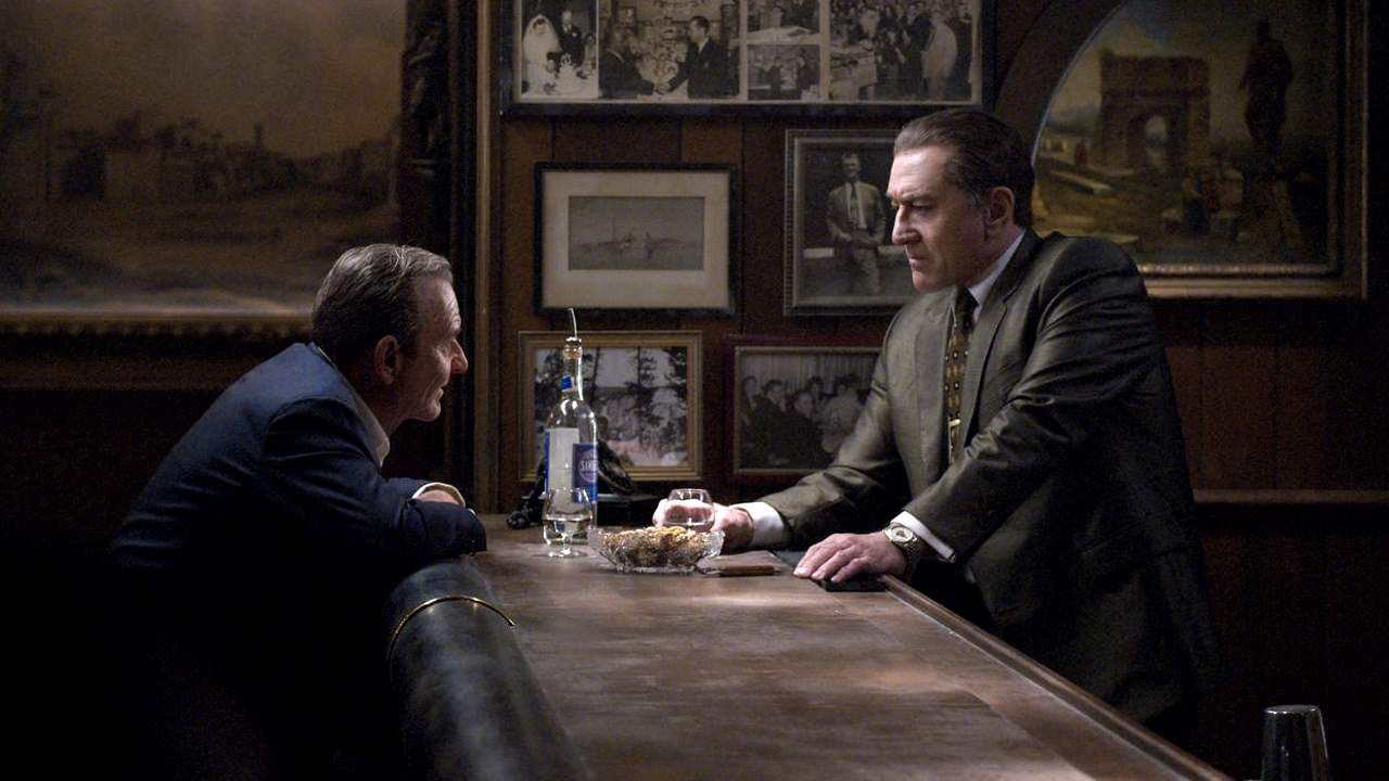 speciale The Irishman, la trinità dei gangster movie alla corte di Scorsese