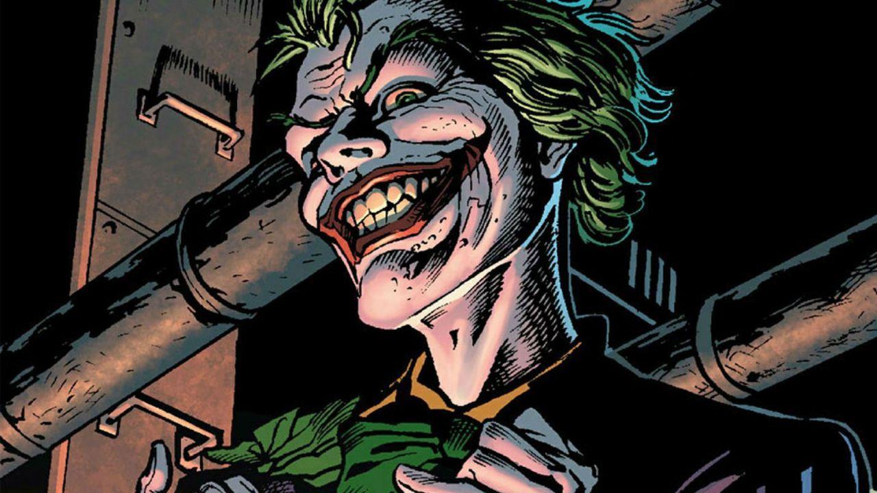 The Joker, tutto quello che c'è da sapere sul film con Joaquin Phoenix