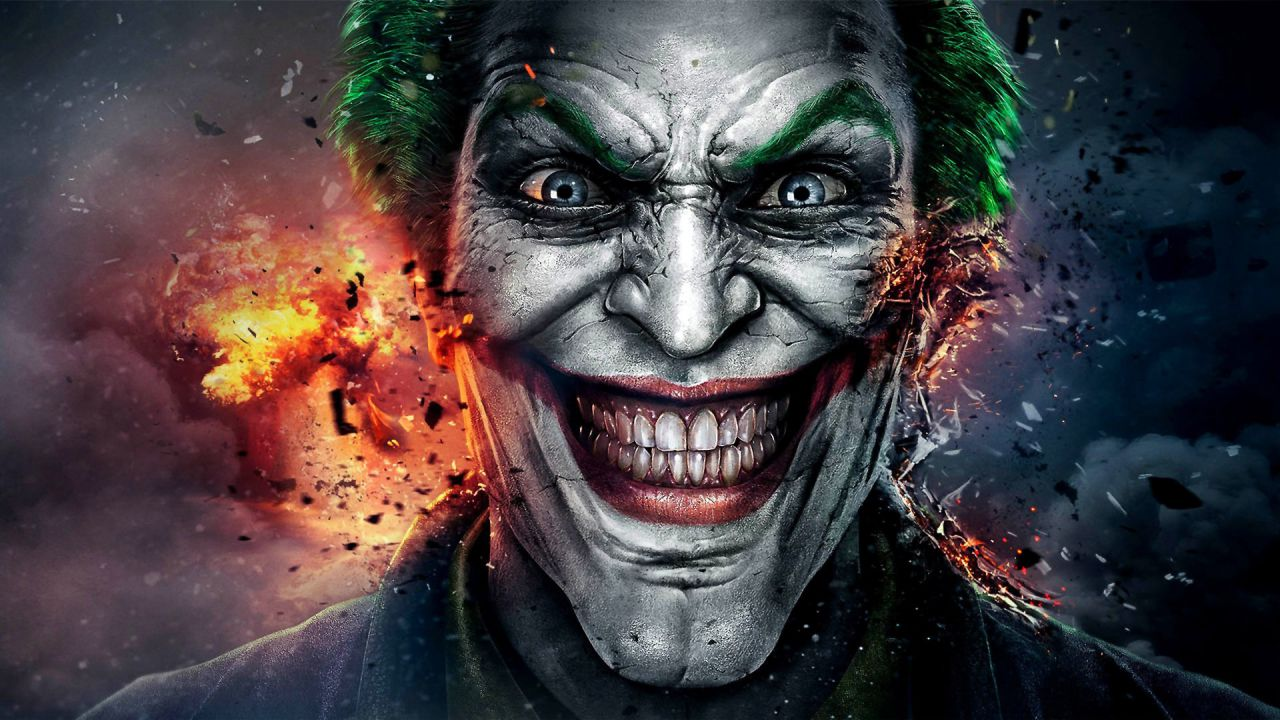 The Joker: la mappa di Gotham svela 10 easter egg sul film
