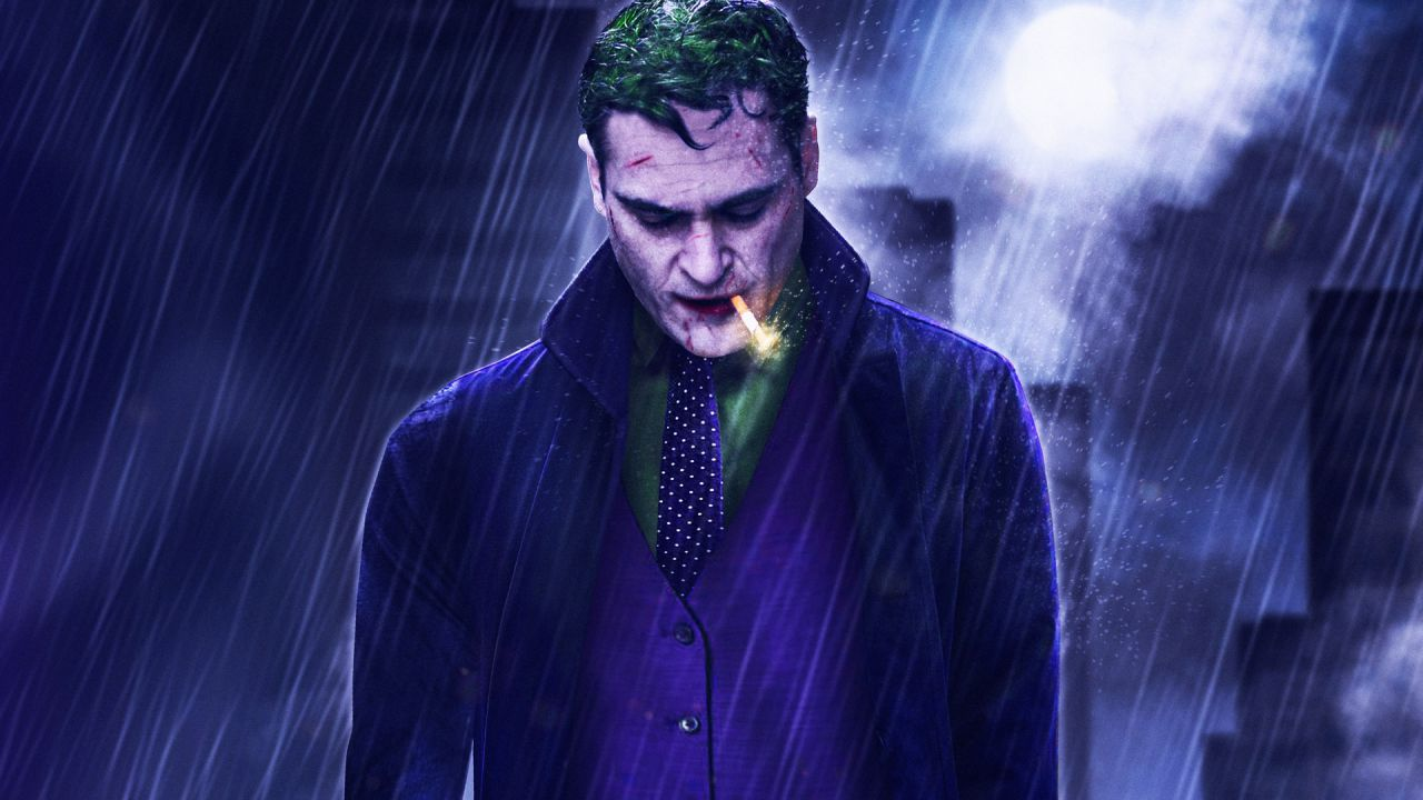 speciale The Joker, tutto ciò che si nasconde dietro la risata di Joaquin Phoenix