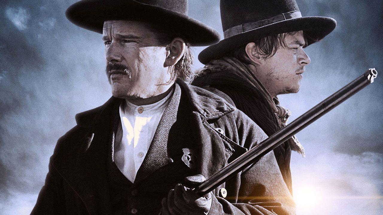The Kid, la recensione del western disponibile su Amazon Prime Video
