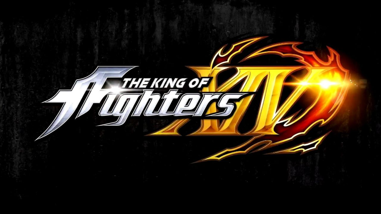 recensione The King of Fighters 14