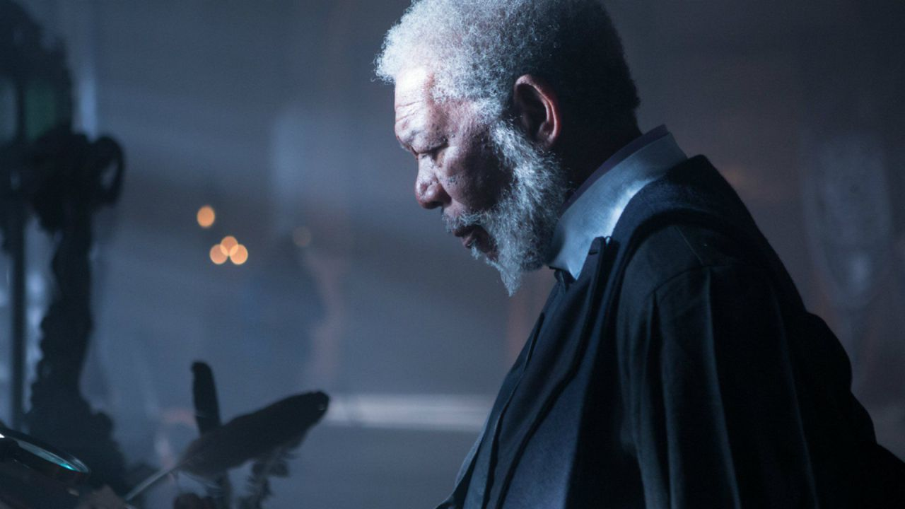 Recensione The Last Knights