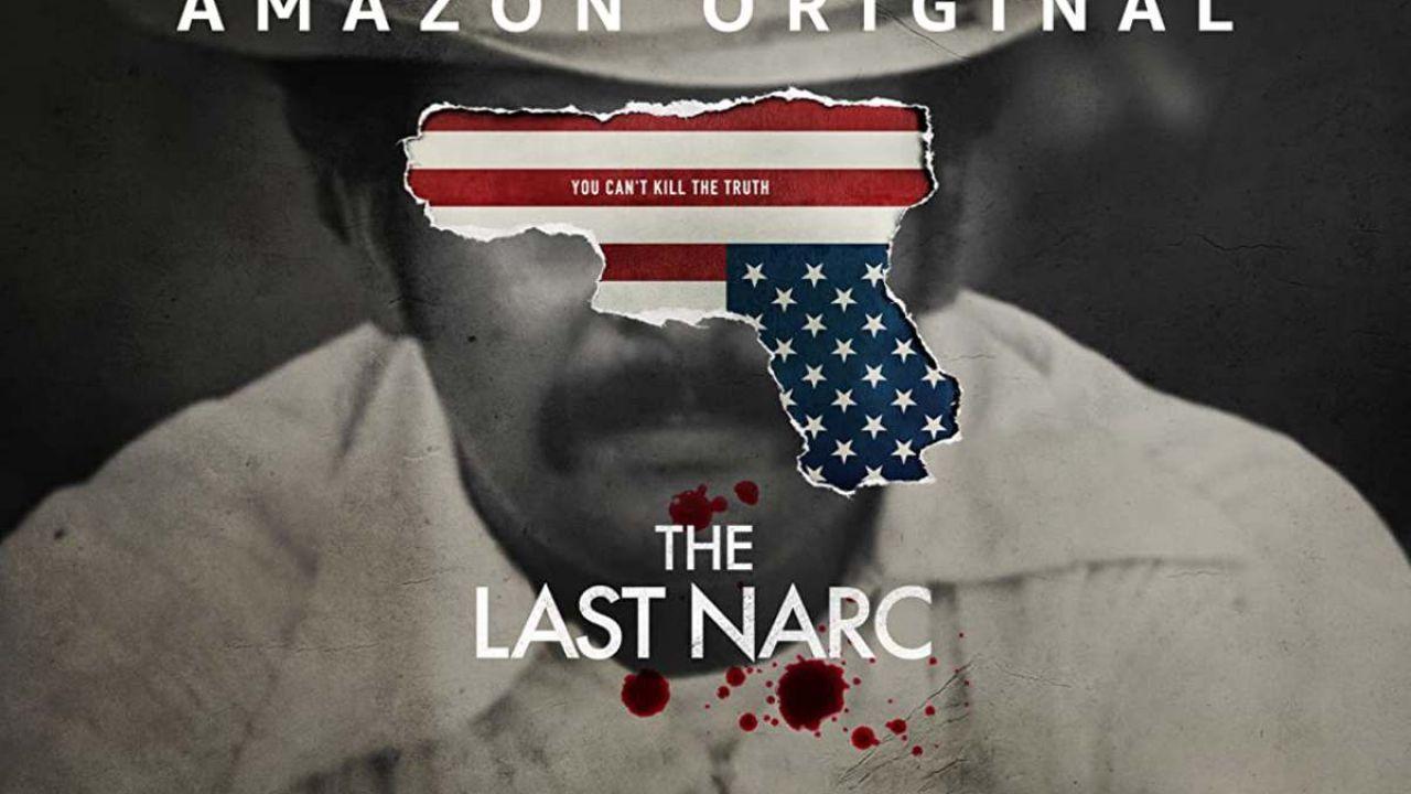 recensione The Last Narc Recensione: la verità sull'omicidio Camarena è su Prime Video
