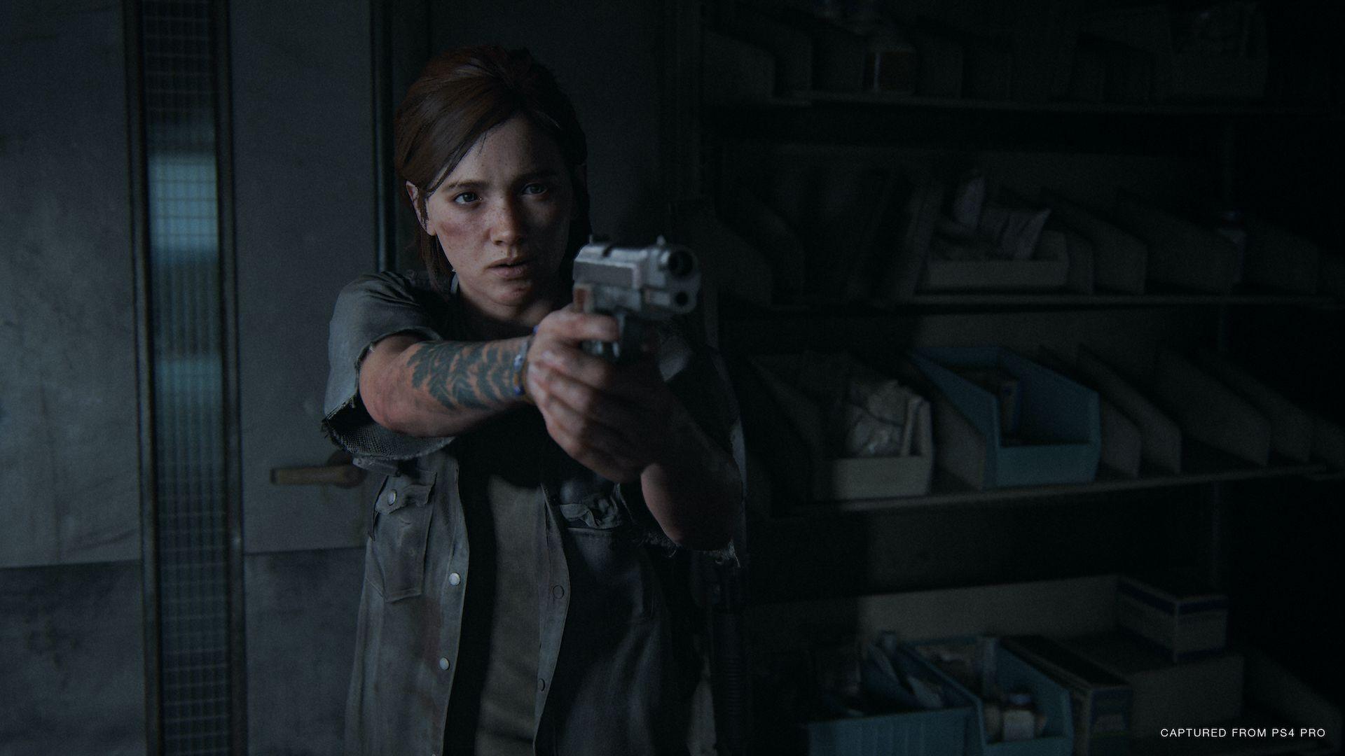 The Last of Us 2: animazioni, suono e level design, parla Naughty ...