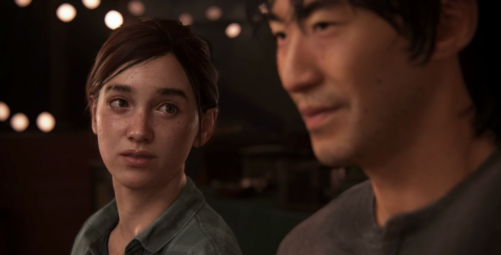 the last of us 2 coraggio ellie naughty dog v11 39247 - Quando un videogioco diventa realtà: The Last of Us Parte II (Prima parte)