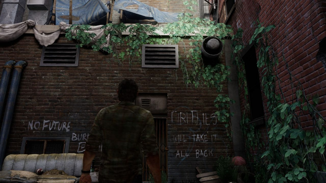 anteprima The Last of Us