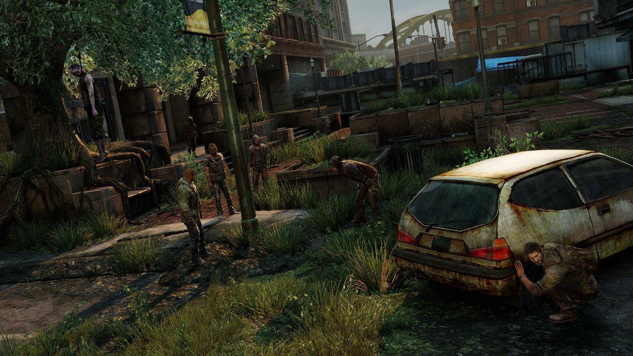 anteprima The Last of Us: Left Behind