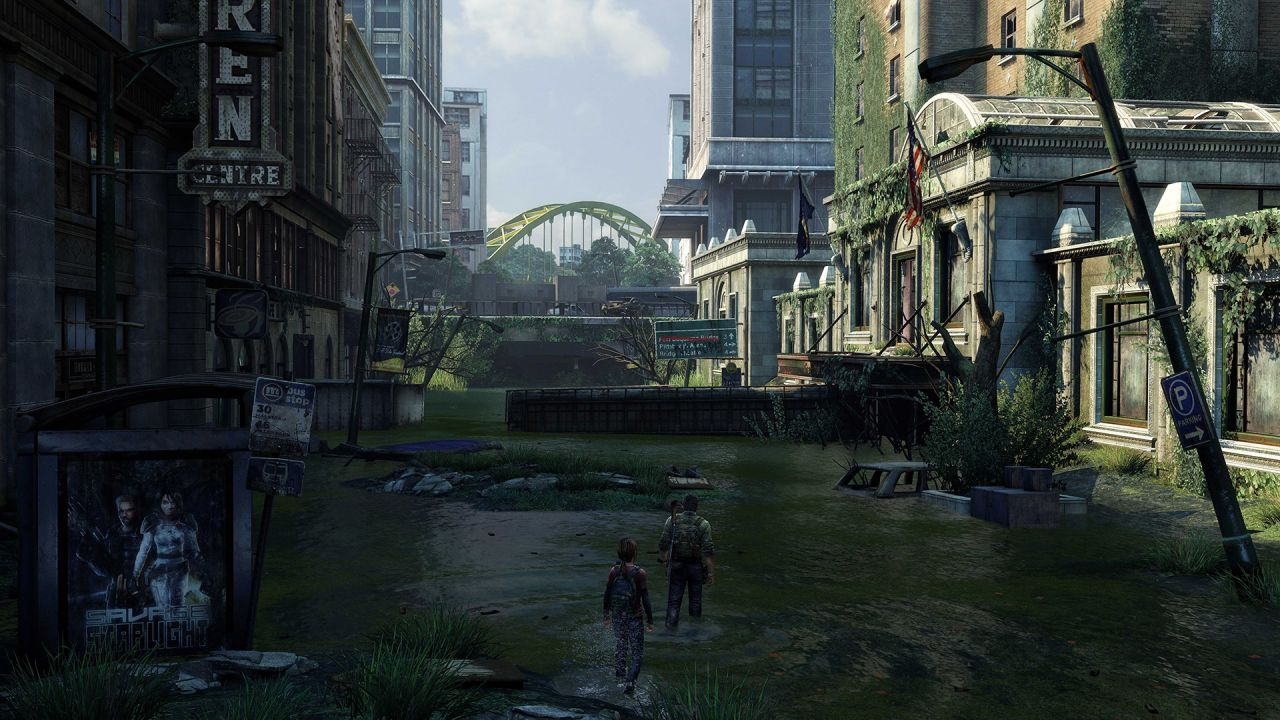 provato The Last of Us: Left Behind