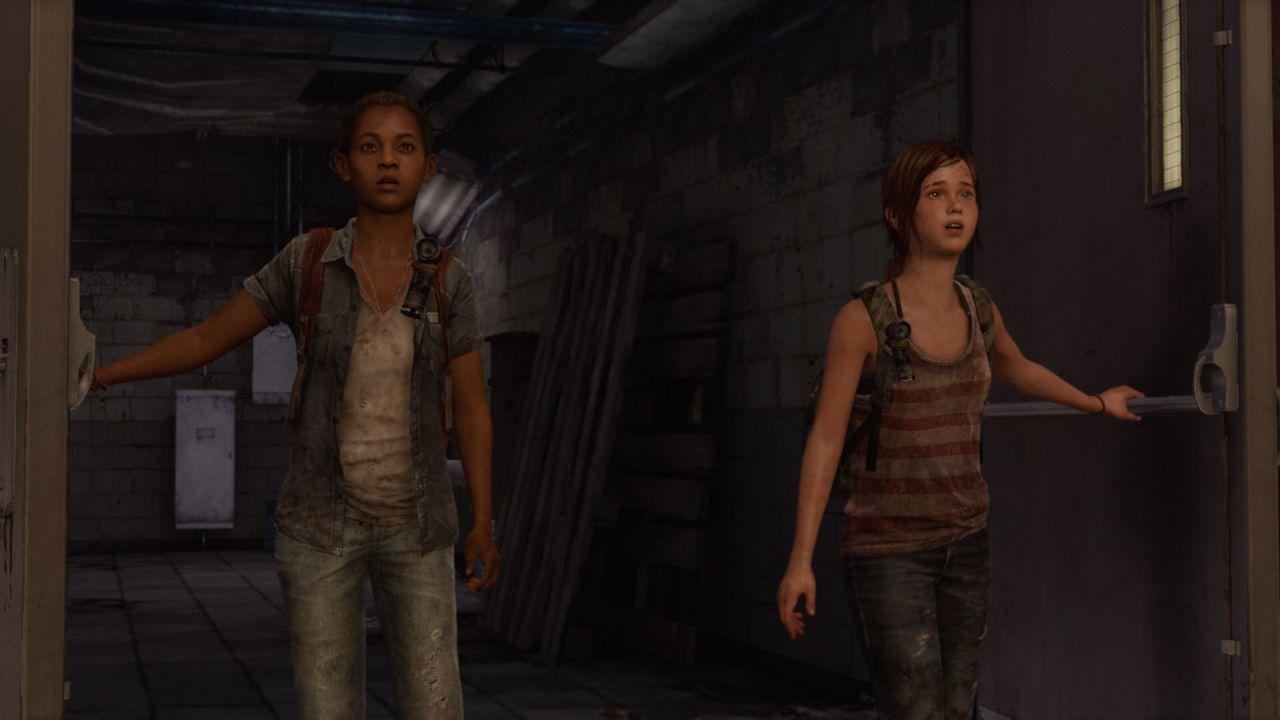 speciale The Last of Us Remastered - Analisi Tecnica un po' Noiosa ma comunque Scritta Bene