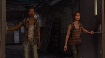 The Last of Us Remastered - Analisi Tecnica un po' Noiosa ma comunque Scritta Bene