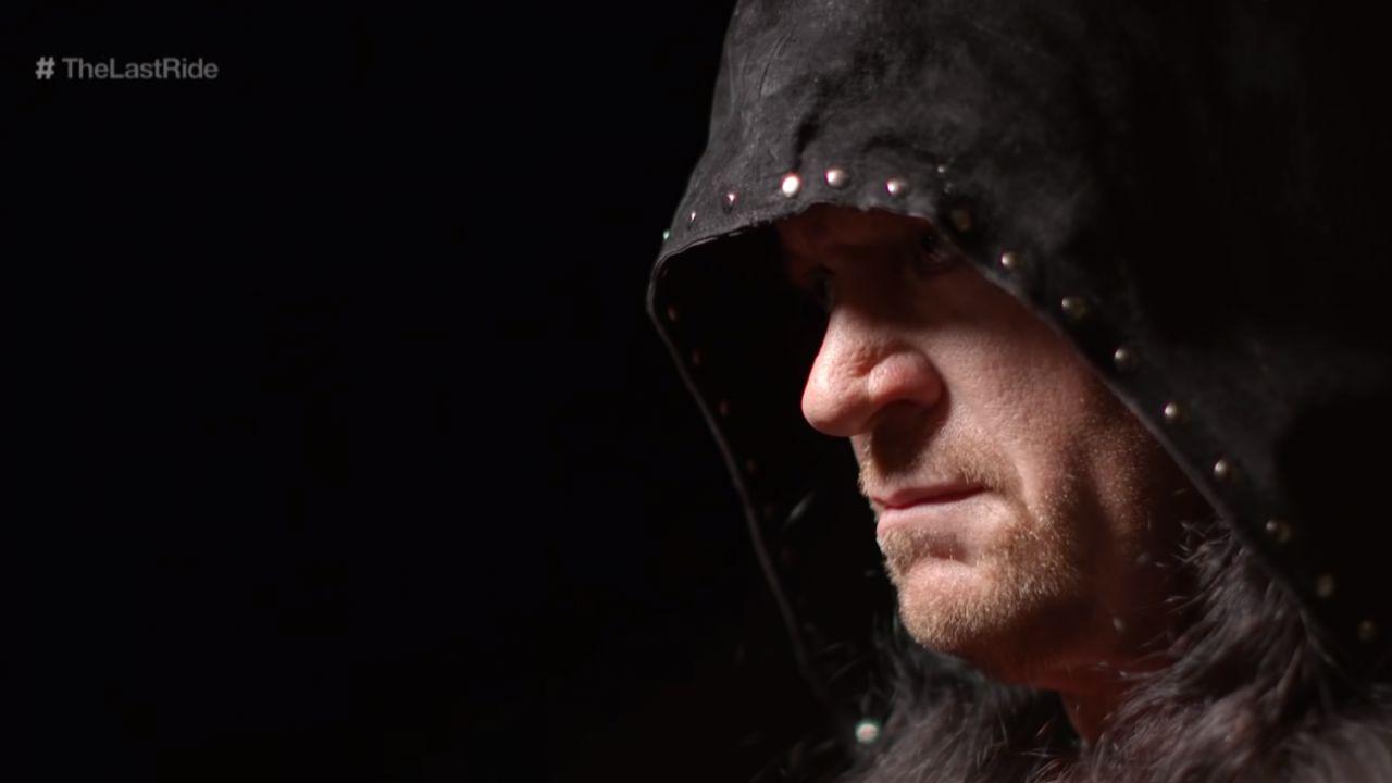 The Last Ride 1x03: Undertaker vs Shawn Michaels e Triple H, i retroscena