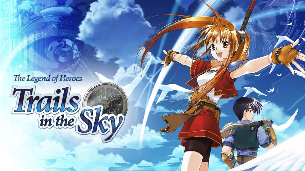 recensione The Legend of Heroes: Trails in the Sky