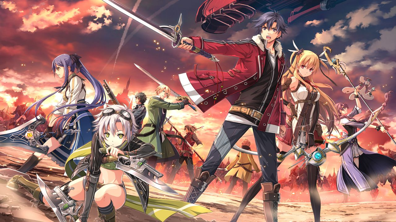 recensione The Legend of Heroes Trails of Cold Steel 2 Recensione: la guerra infuria