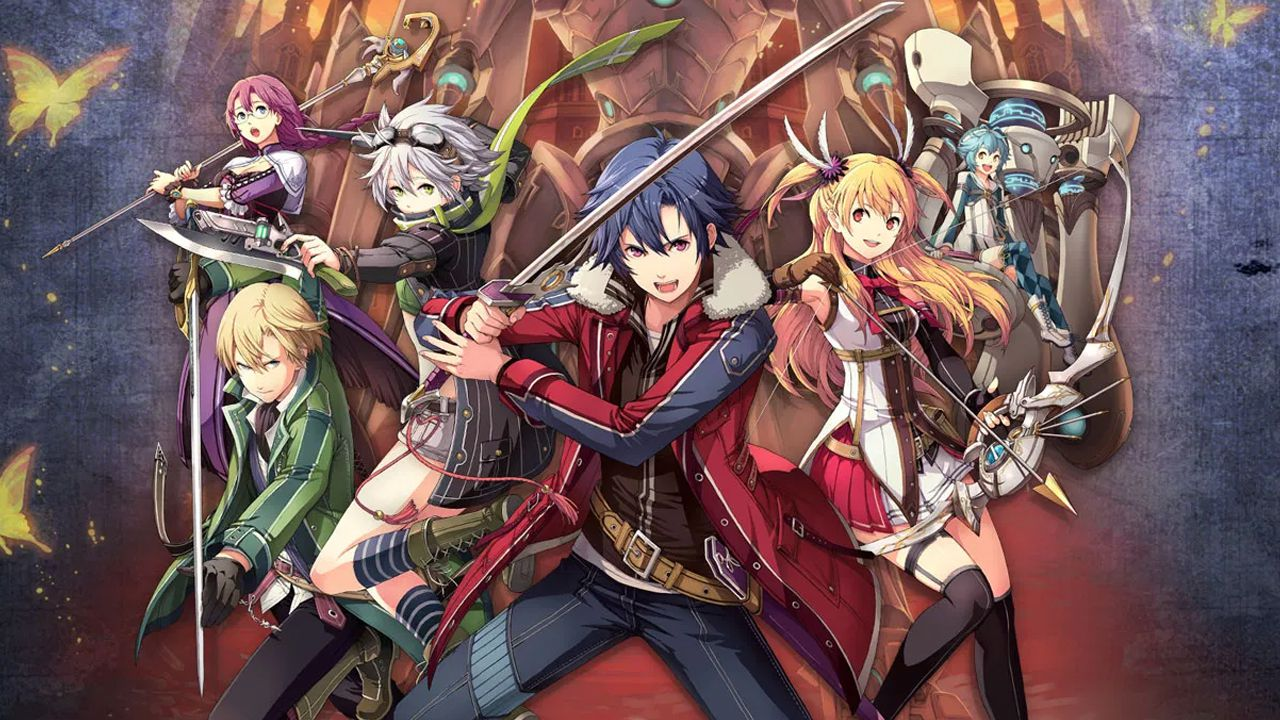 recensione The Legend of Heroes: Trails of Cold Steel II